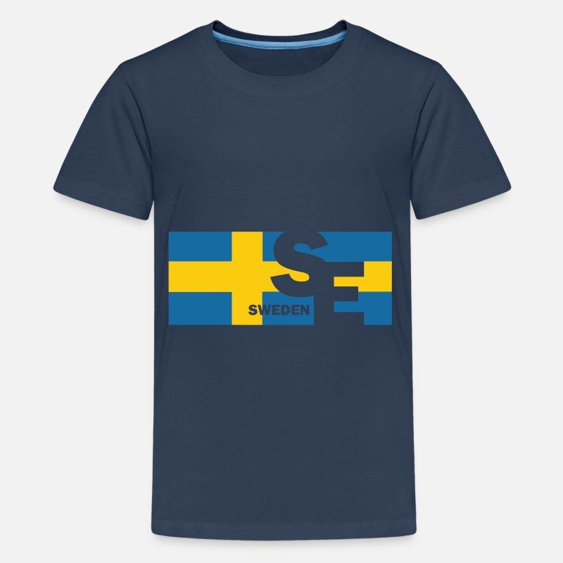 sverige billige t skjorter