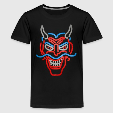 Diable Lucifer - T-shirt Premium Ado