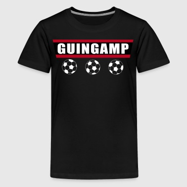 Guingamp football - T-shirt Premium Ado