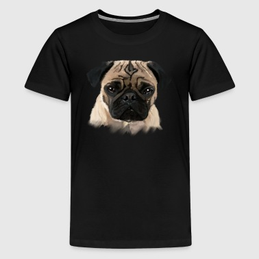 mops - Teenager Premium T-shirt