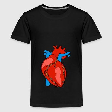 hart - Teenager Premium T-shirt