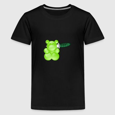 liebend teddy - Teenager Premium T-Shirt
