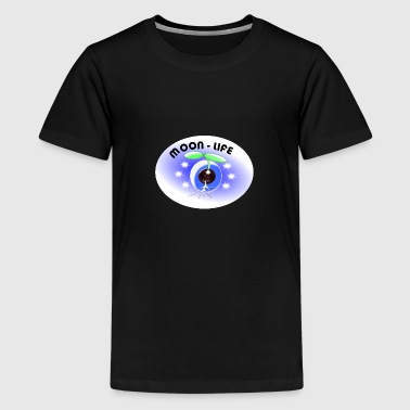 moonlife1 - Teenager Premium T-shirt