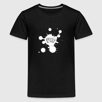VIP - Teenager Premium T-Shirt