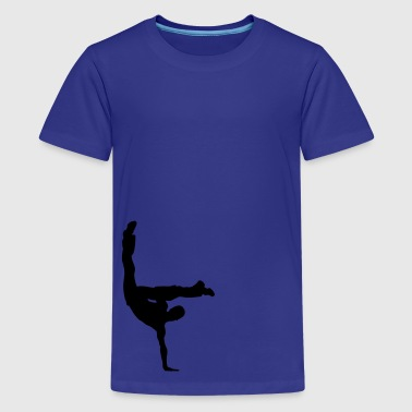 Teenager Premium T-shirt - Sport