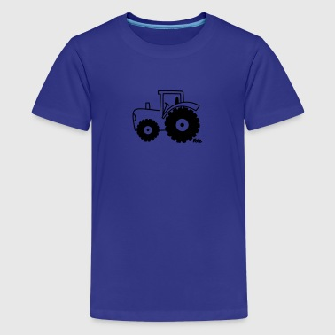 Auto - Teenage Premium T-Shirt