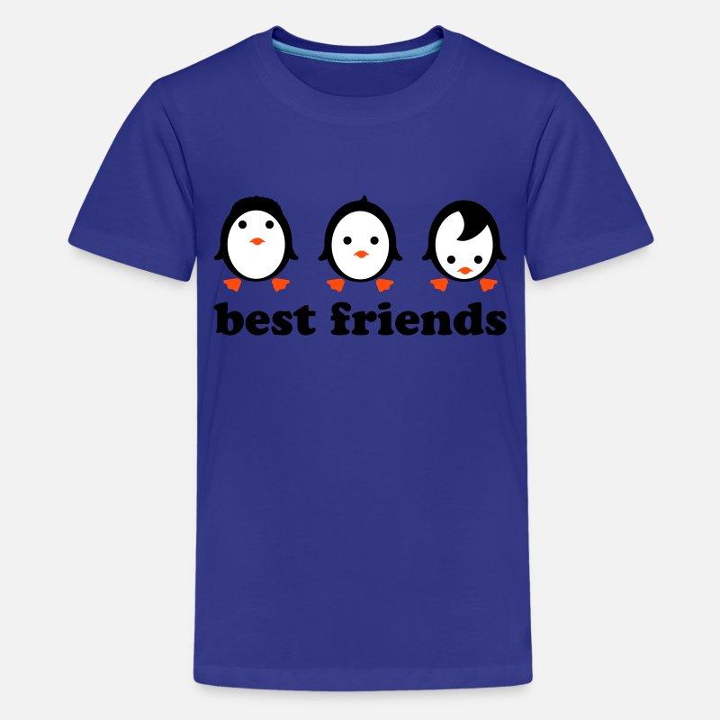 Camiseta Camiseta Camiseta AdolescenteSpreadshirt Best Premium Best Friends Best Friends Premium Friends AdolescenteSpreadshirt cA4RS3j5qL
