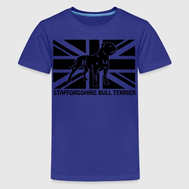 Stafford © - Teenage Premium T-Shirt