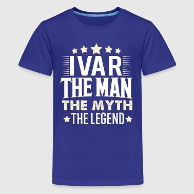 Ivar - Teenager premium T-shirt