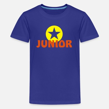 Junior JUNIOR - Teenager Premium T-Shirt