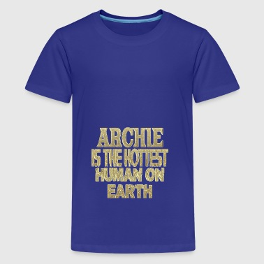 Archie - Teenage Premium T-Shirt