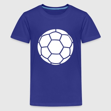 Hand Ball Handball - Teenager premium T-shirt