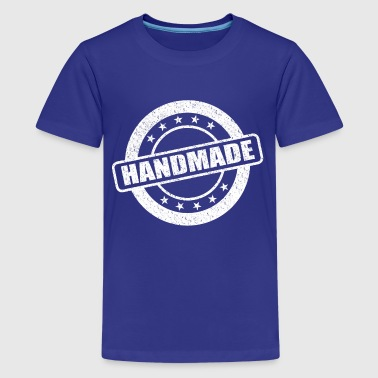 Handmade - Teenager Premium T-Shirt