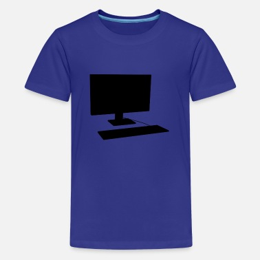 Pc PC - Teenager premium T-shirt