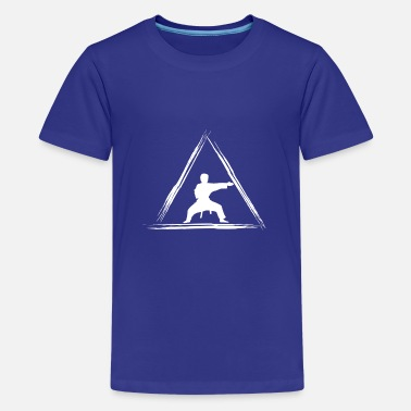Judo Judo - Teenager Premium T-Shirt