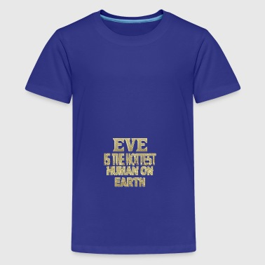 Eve - Teenager premium T-shirt