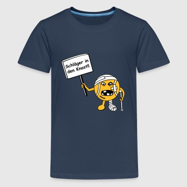 demo reloaded - Teenager Premium T-Shirt