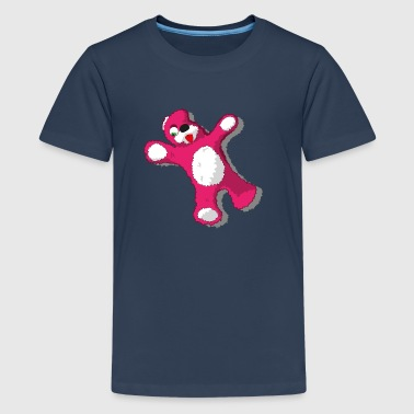 teddy - Teenager Premium T-Shirt