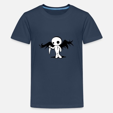 Emo Emo - Teenager Premium T-Shirt