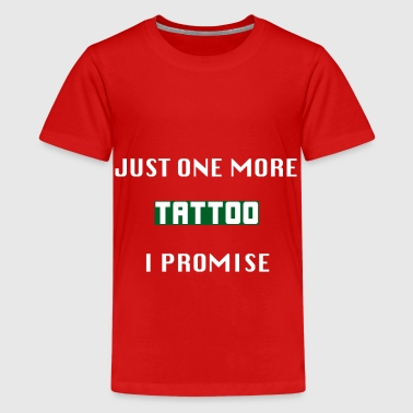 TATTOO - Teenager Premium T-shirt