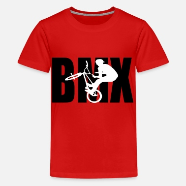Bmx bmx - Teenage Premium T-Shirt