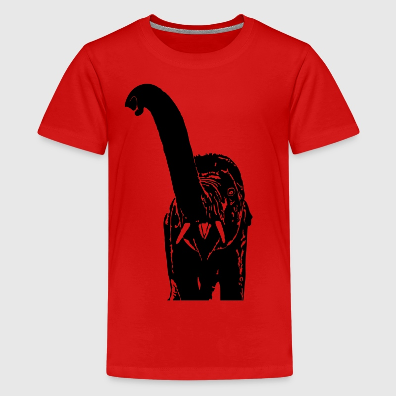 Mammut - Teenage Premium T-Shirt