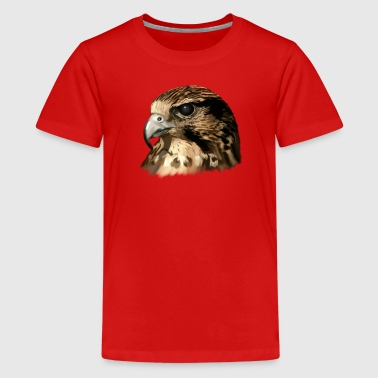 falcon - Teenage Premium T-Shirt
