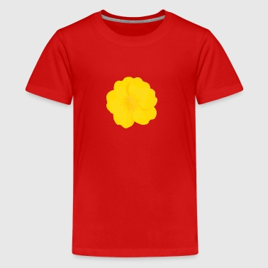 Buttercup Fed - Teenager premium T-shirt