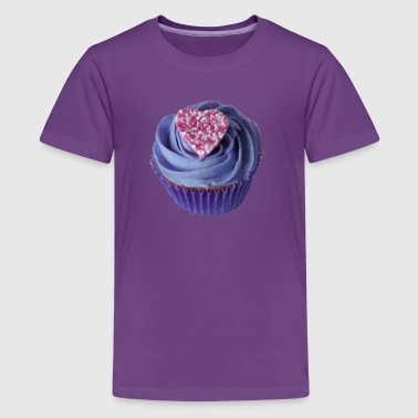 Muffin muffin - Teenage Premium T-Shirt