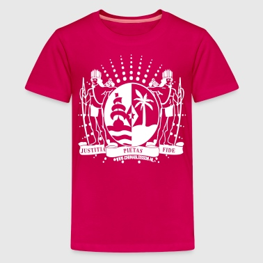 Suriname - Teenager Premium T-shirt
