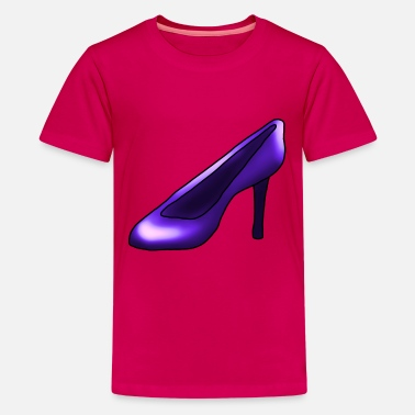 Highheels Highheels - Teenager Premium T-Shirt