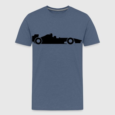 Formula 1 - Teenage Premium T-Shirt
