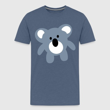 koala - Teenager Premium T-shirt