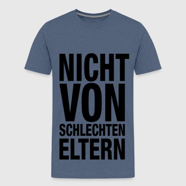 eltern - Teenager Premium T-Shirt