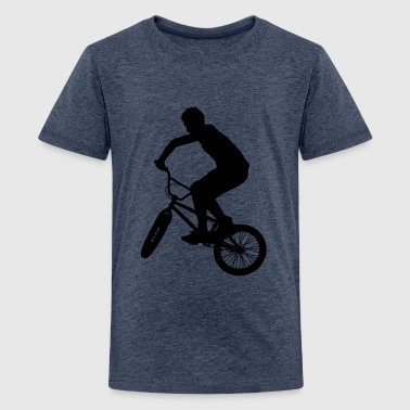 BMX Bicycle Sports Bike - T-shirt Premium Ado