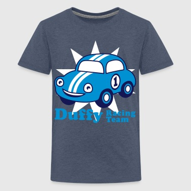 duffy racing team - Teenager Premium T-shirt