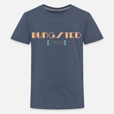 2960 Rungsted - classic - Teenager premium T-shirt