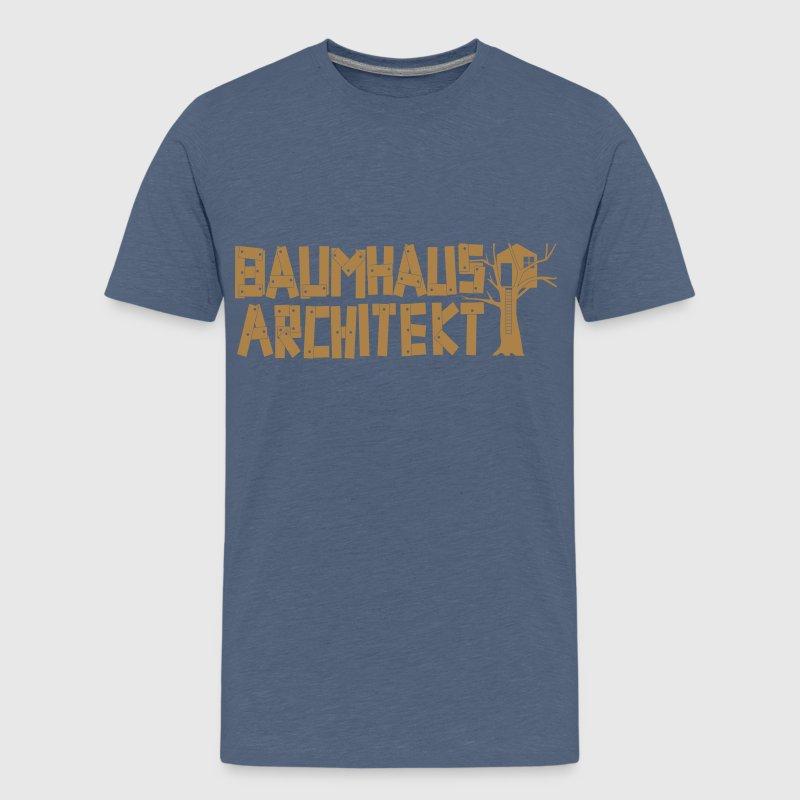 Baumhaus Architekturbüro baumhaus architekt für das abenteuer monchichi21 spreadshirt