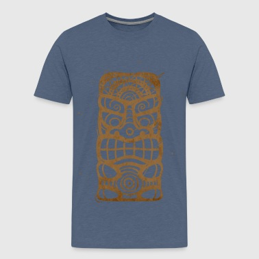 Tiki - Teenager Premium T-Shirt