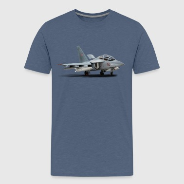YAK 130 - Teenage Premium T-Shirt