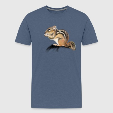 chipmunk - Teenage Premium T-Shirt
