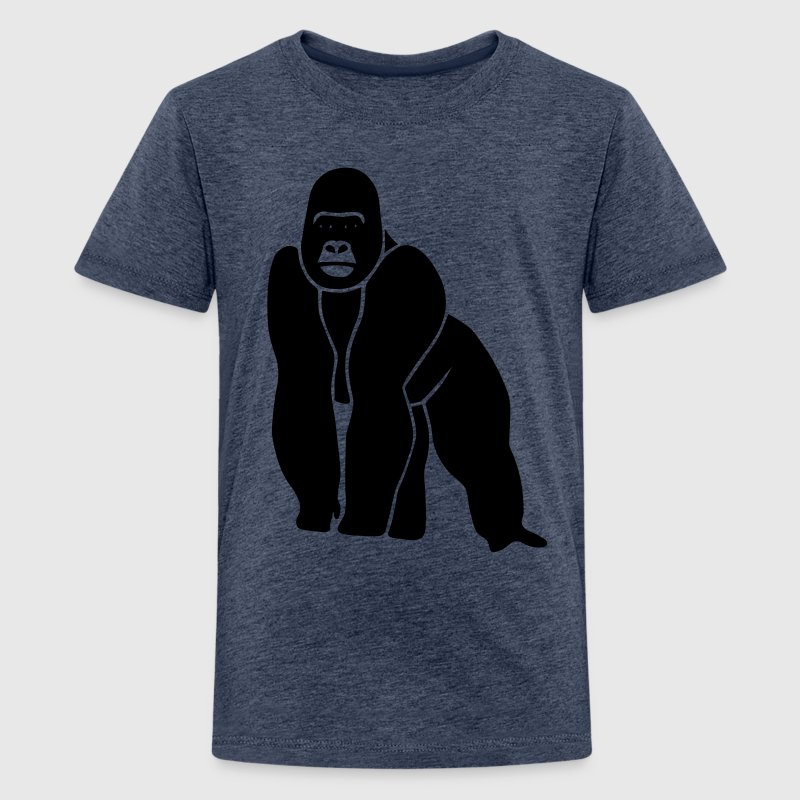 King Kong CAMISETAS Y TOPS - Camisetas 7sedgv