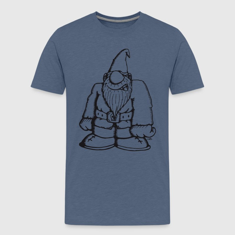 Dwarf Kids' Shirts - Teenage Premium T-Shirt