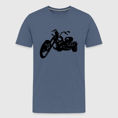 trike - Teenager Premium T-Shirt