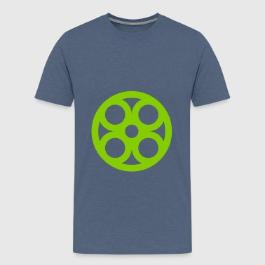 Inception Circle Inception - Teenager Premium T-Shirt