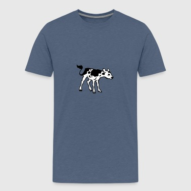 Kalb - Teenager Premium T-Shirt