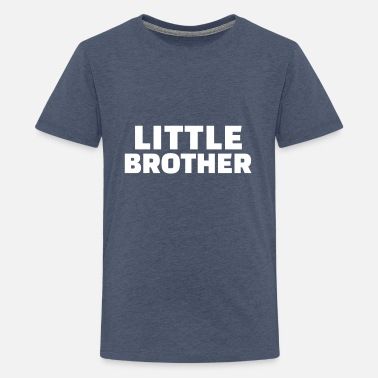 Brother From Another Mother hermanito - Camiseta premium adolescente