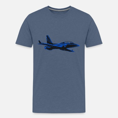 Jet Jet - Teenager Premium T-Shirt
