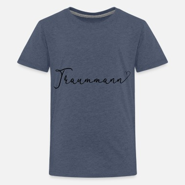 Traummann Traummann - Teenager Premium T-Shirt