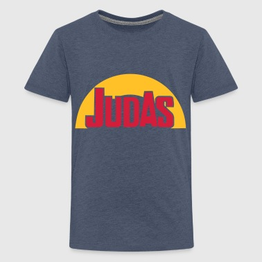 Judas - Verräter - Teenager Premium T-Shirt